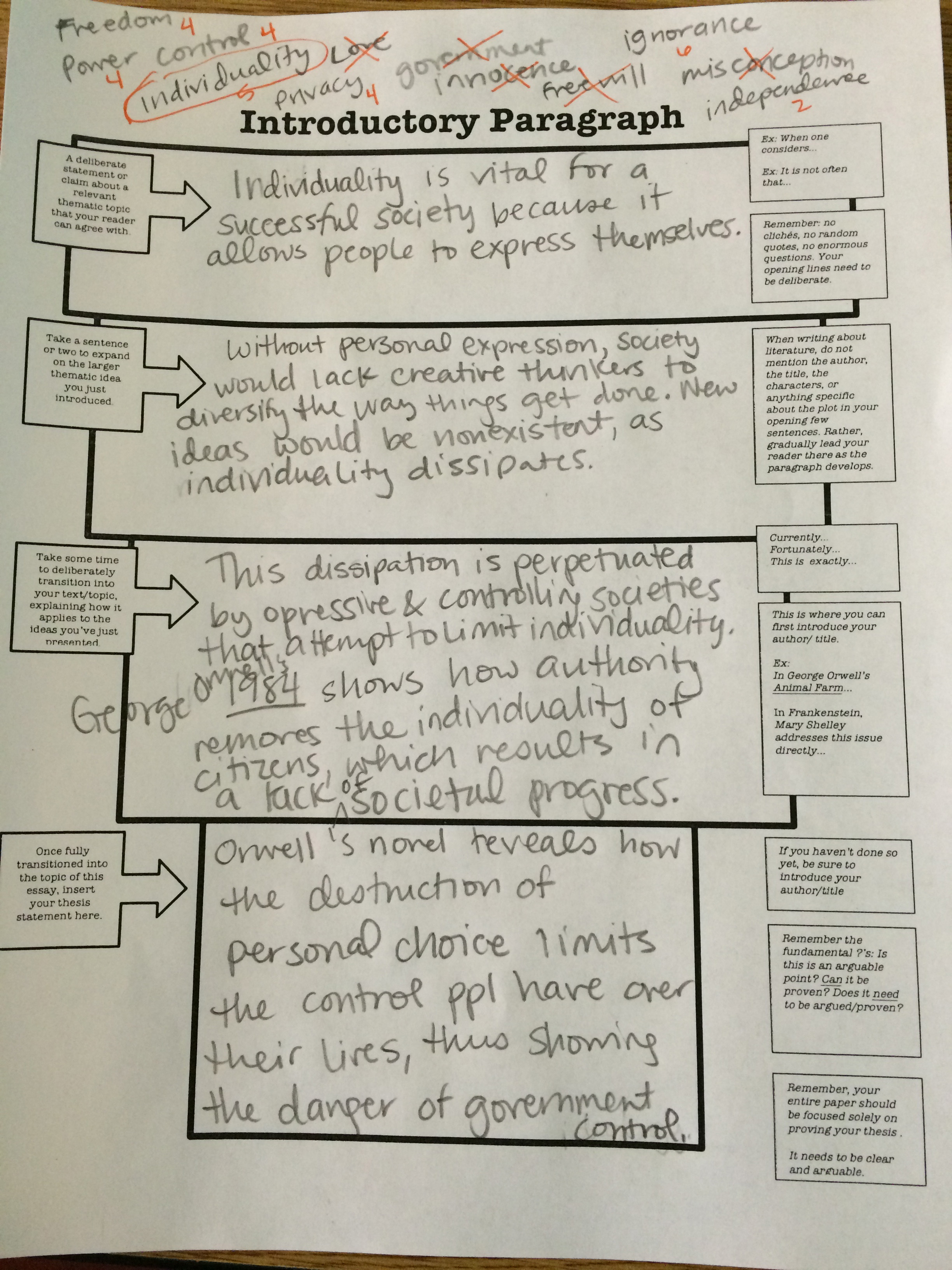 blog archives ms kingmt si high school 4th period in class sample organizer